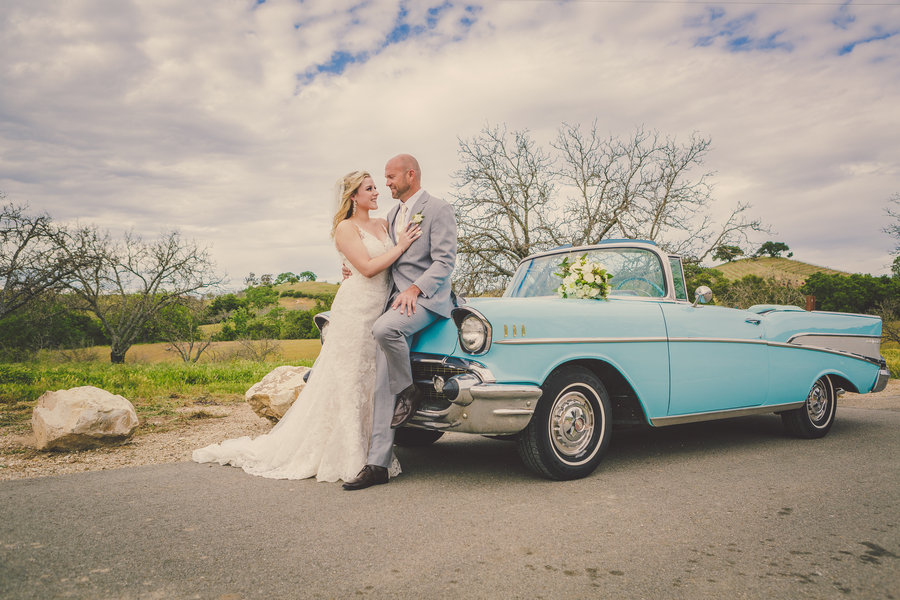 www.santabarbarawedding.com | Kramer Events | Adelaida Cellars | Bride and Groom