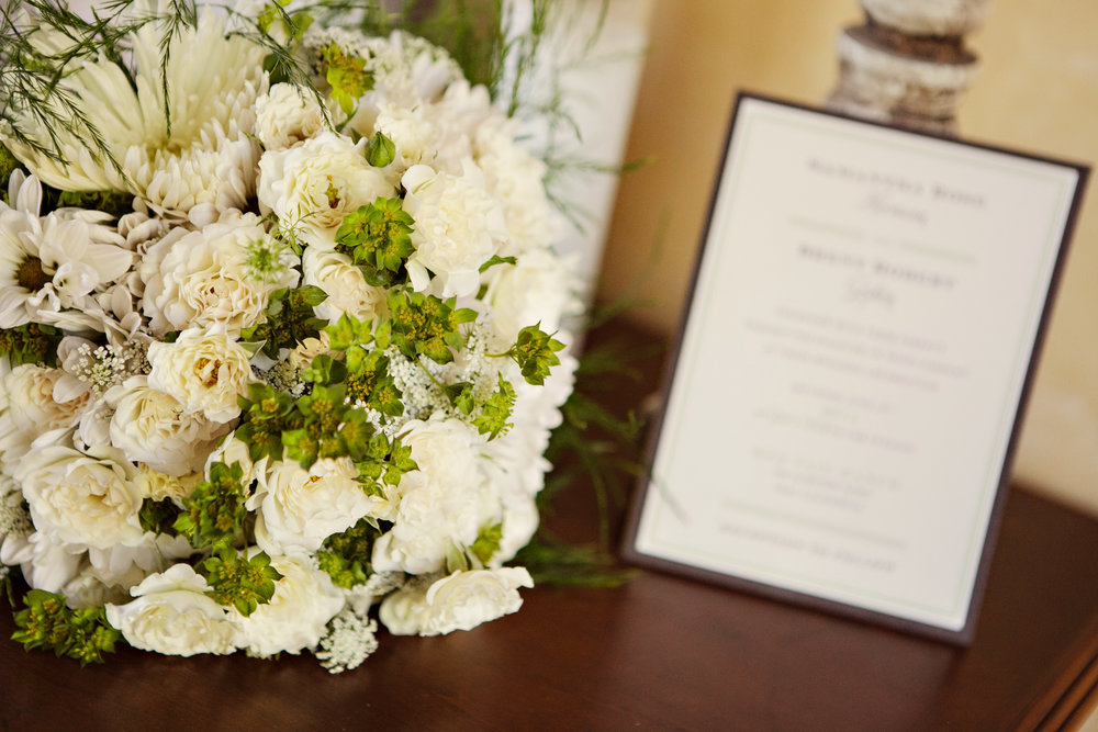 www.santabarbarawedding.com | Andrejka Photography | Red Tail Ranch | Bridal Bouquet