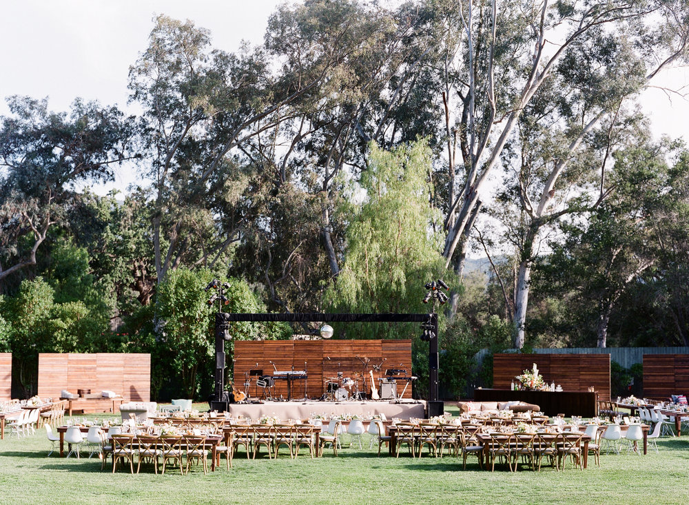 www.santabarbarawedding.com | Michelle Beller Photography | Ojai Valley Inn | Reception