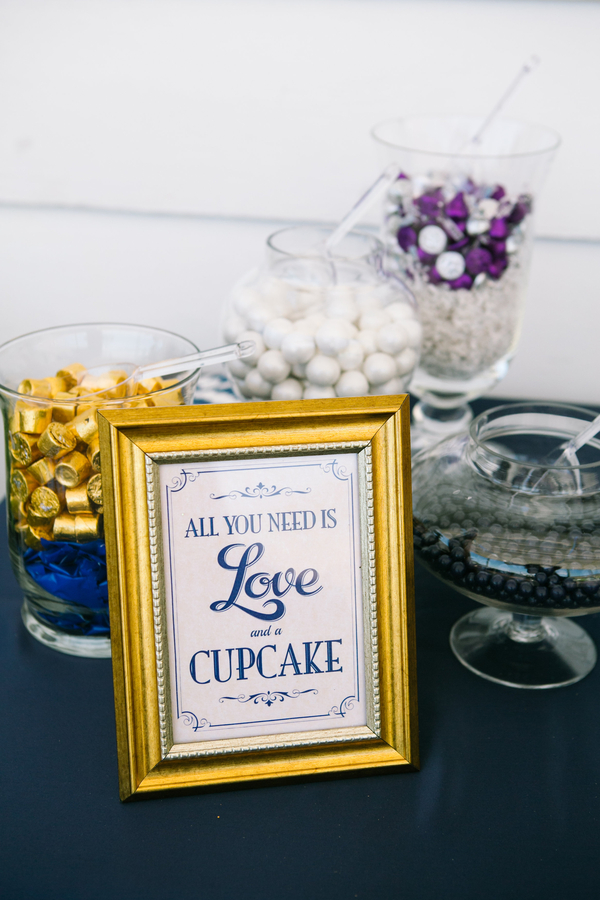 www.santabarbarawedding.com | SB Polo and Racquet Club | By Cherry Photography | Dessert Bar