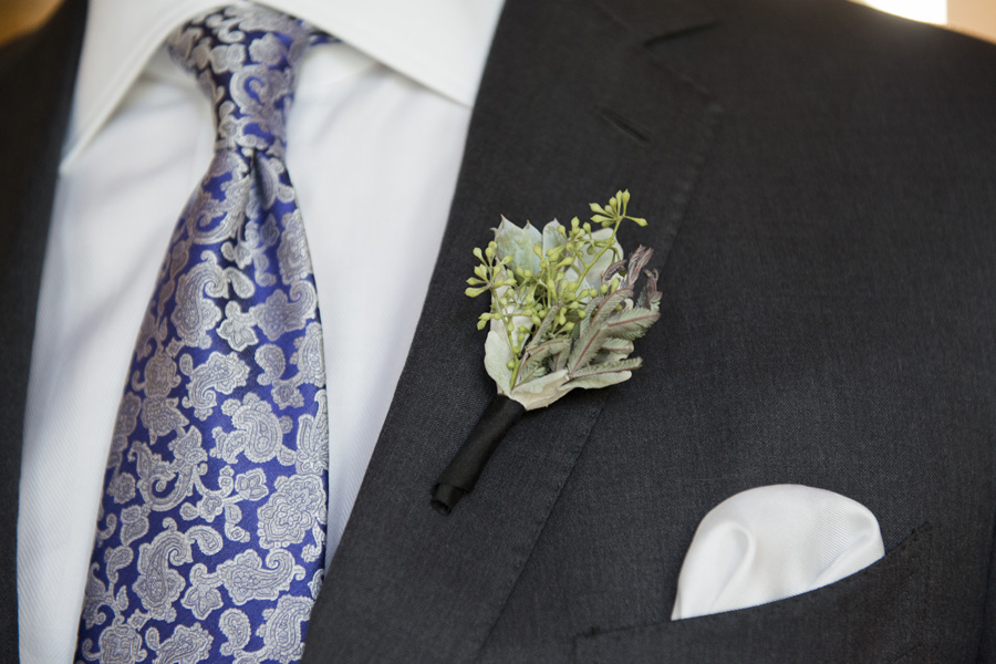 www.santabarbarawedding.com | San Ysidro Ranch | David Kepner Photography | Groom's Details