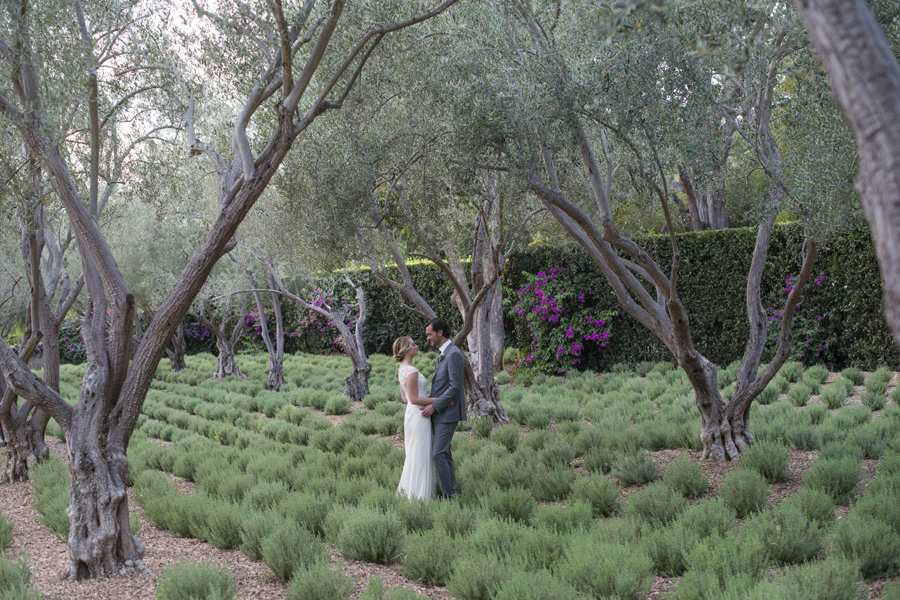 www.santabarbarawedding.com | San Ysidro Ranch | David Kepner Photography | Bride and Groom