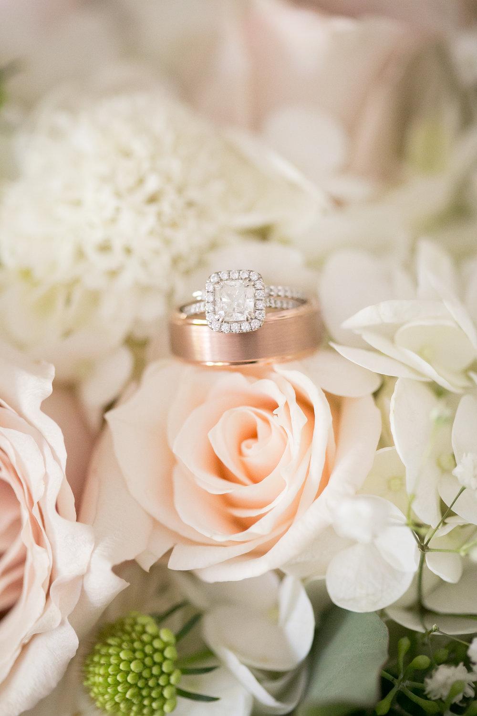 www.santabarbarawedding.com | Kelsey Crews Photography | Wedding Rings