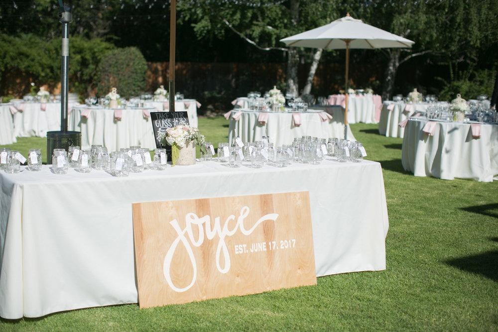 www.santabarbarawedding.com | Kelsey Crews Photography | Reception