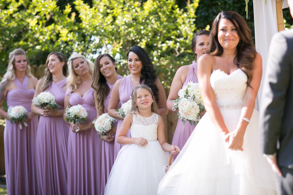 www.santabarbarawedding.com | Kelsey Crews Photography | Ceremony | Vows