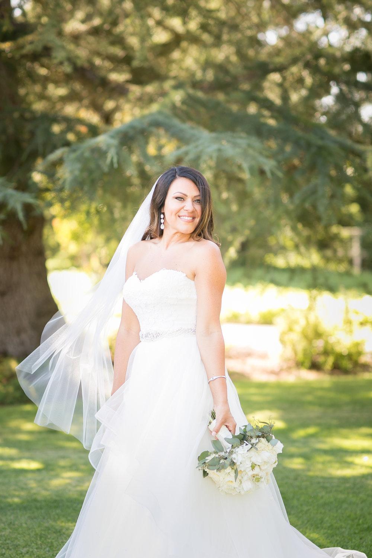 www.santabarbarawedding.com | Kelsey Crews Photography | Bride