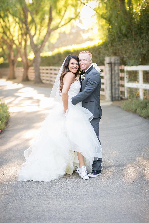 www.santabarbarawedding.com | Kelsey Crews Photography | Bride and Groom