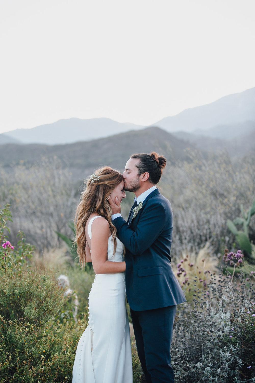 www.santabarbarawedding.com | Bijoux Events | Elli Lauren Photo | Marble Rye Photography | Bride and Groom