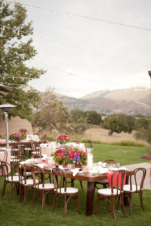 www.santabarbarawedding.com | Rancho la Zaca | Tim Halberg
