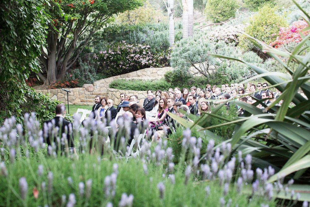 www.santabarbarawedding.com | Villa Verano | Clarissa Koenig Photography | Felici Events | Venue