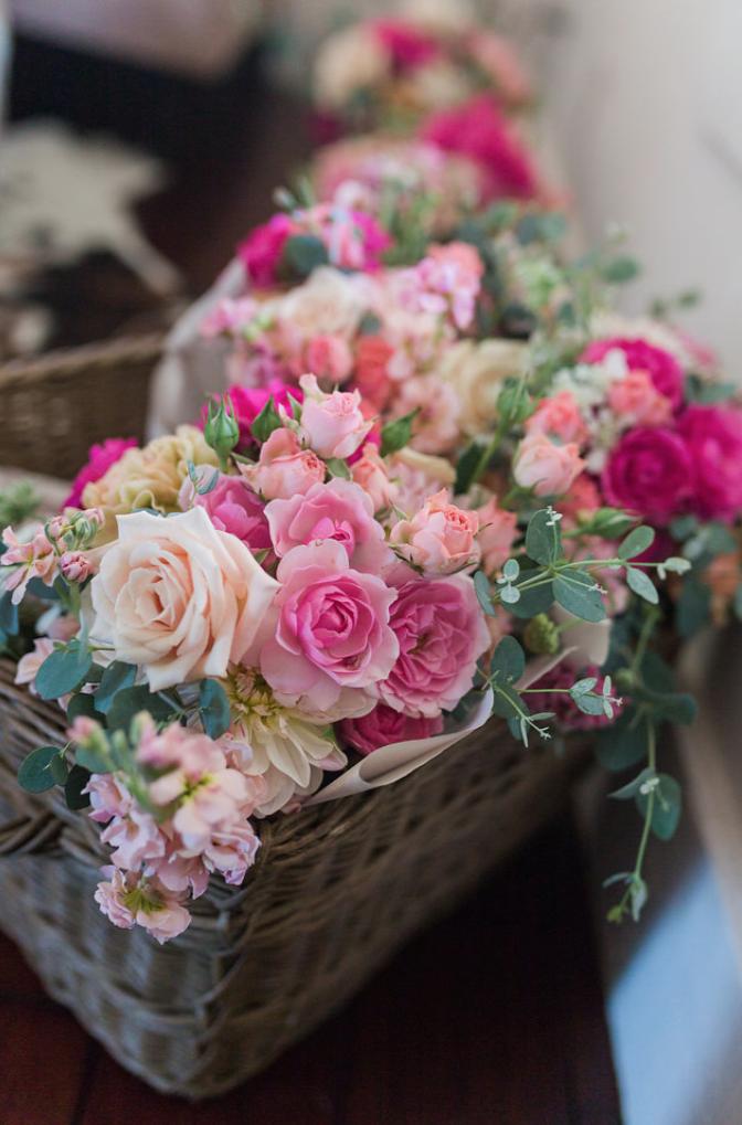 www.santabarbarawedding.com | Mattei's Tavern | Staci Stack Photography | Margaret Joan Floral | Flowers