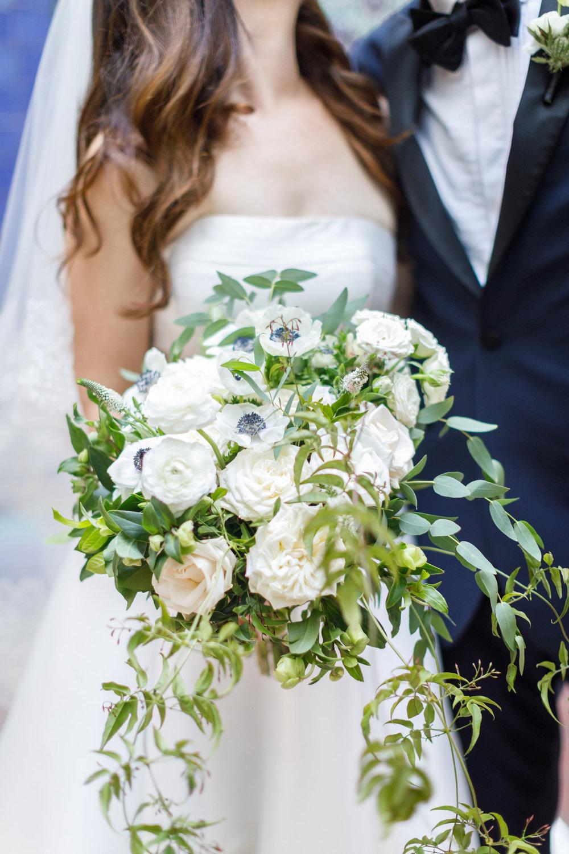www.santabarbarawedding.com | Kiel Rucker | Canary Hotel | Bridal Bouquet