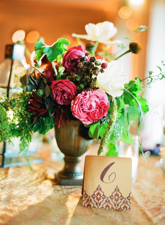 Santa Barbara Wedding Style | Jose Villa Photography | Magnolia Event Design | Pantone Color of the Year | Ultraviolet | Floral