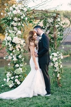 www.santabarbarawedding.com | Atelier de La Fleur Weddings & Events