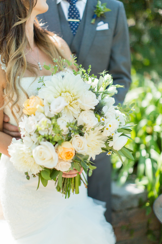 www.santabarbarawedding.com | Wonder Tribe | SB Historical Museum | Canary Hotel | Bridal Bouquet