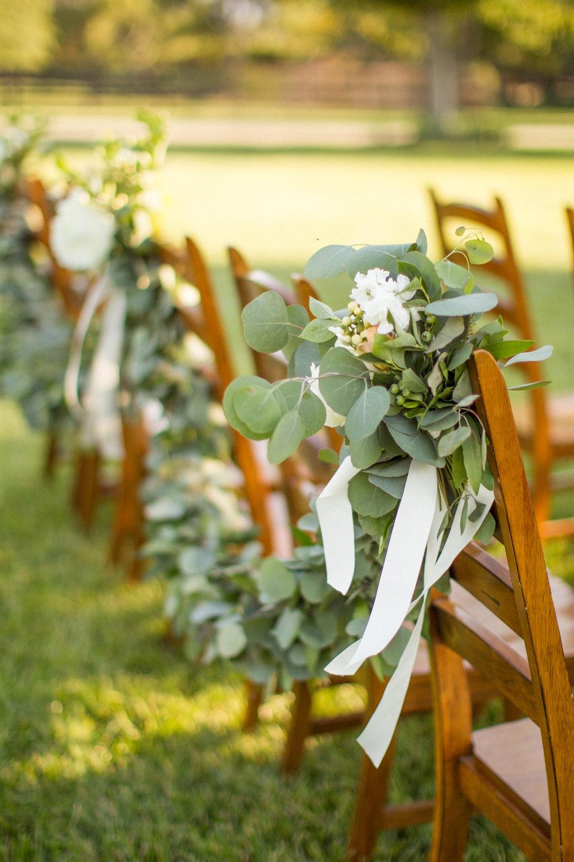 www.santabarbarawedding.com | Atelier de La Fleur Weddings & Events | Mike Larson | Ceremony Chairs