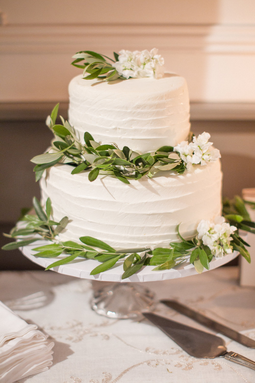 www.santabarbarawedding.com | Atelier de La Fleur Weddings & Events | Mike Larson | Wedding Cake