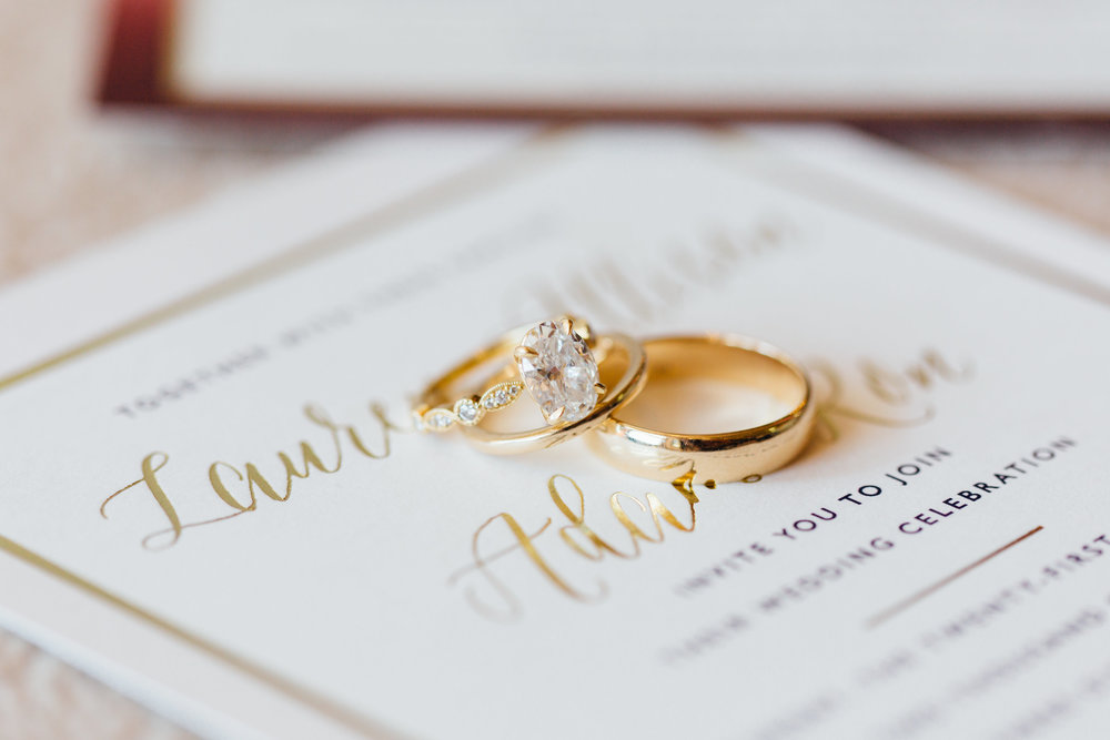 www.santabarbarawedding.com   Jihan Cerda   Villa Verano   Wedding Rings