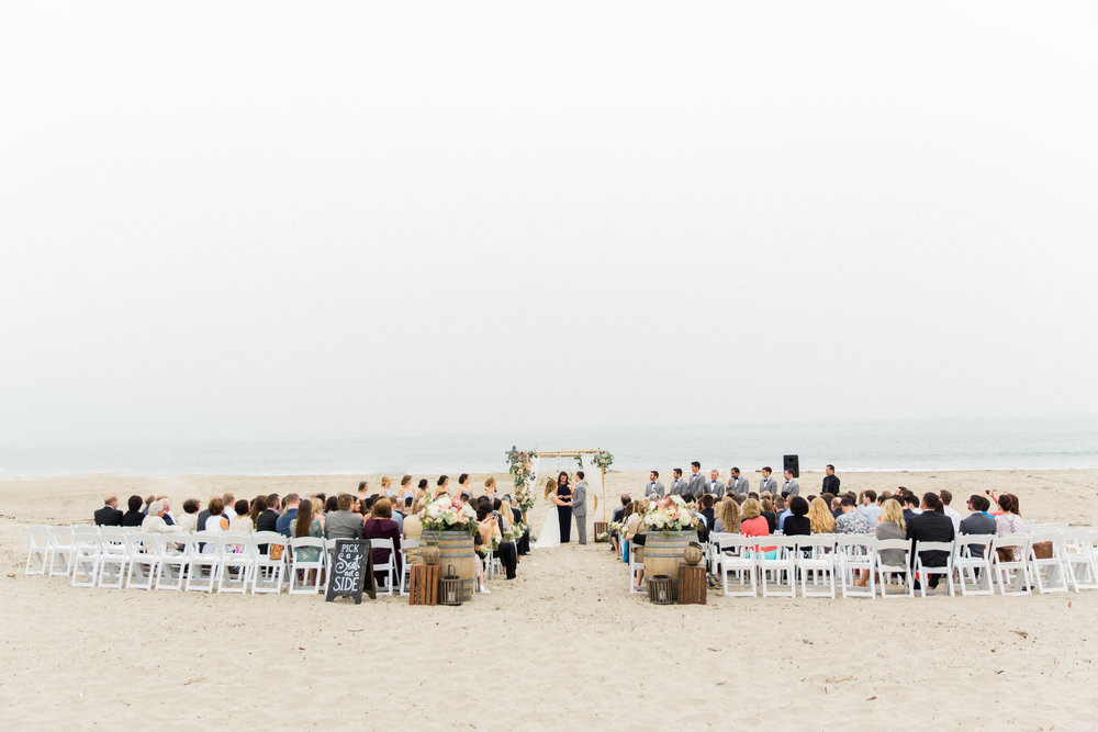 www.santabarbarawedding.com | Rincon Events