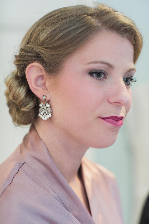 www.santabarbarawedding.com | Cameron Jordan Artistry | Gerry Ranch | Bride