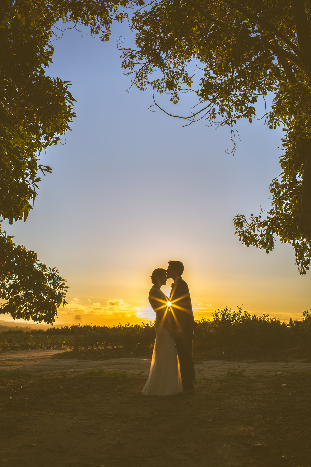 www.santabarbarawedding.com | Cameron Jordan Artistry | Gerry Ranch | Bride and Groom