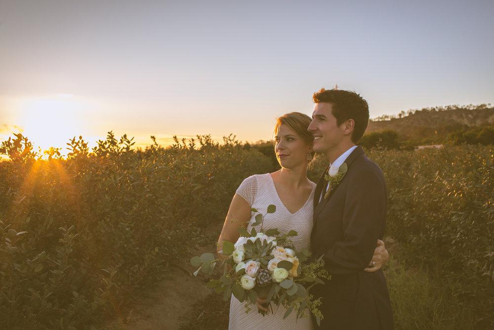 www.santabarbarawedding.com | Cameron Jordan Artistry | Gerry Ranch | bride and groom