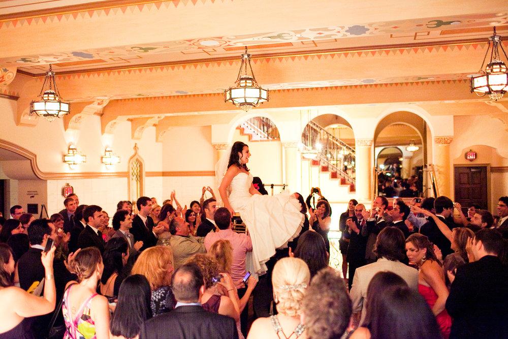 www.santabarbarawedding.com | The Granada Theatre