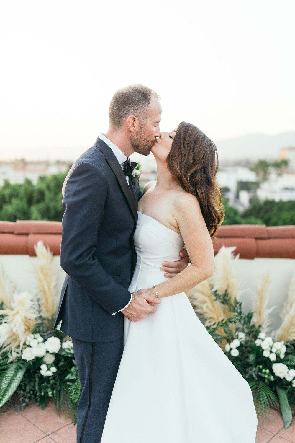 www.santabarbarawedding.com | Kiel Rucker | Bride and Groom