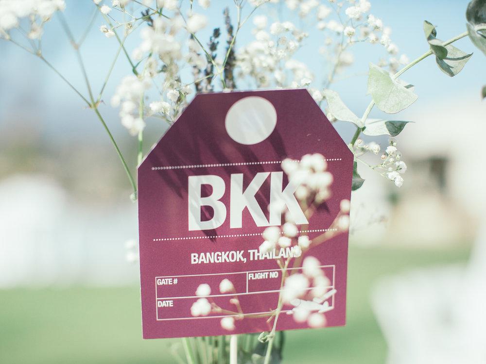 www.santabarbarawedding.com | Santa Barbara Zoo | Kiel Rucker | Rincon Catering | Reception Table Number