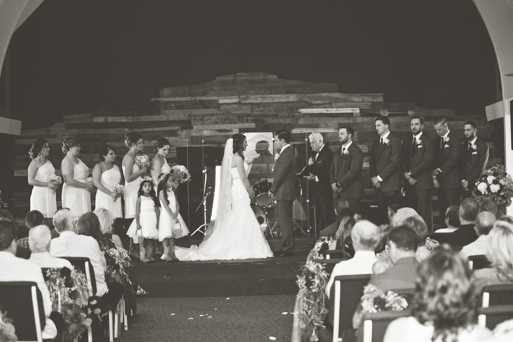 www.santabarbarawedding.com | Kay Mitchell Photography | Madonna Ranch | Ceremony