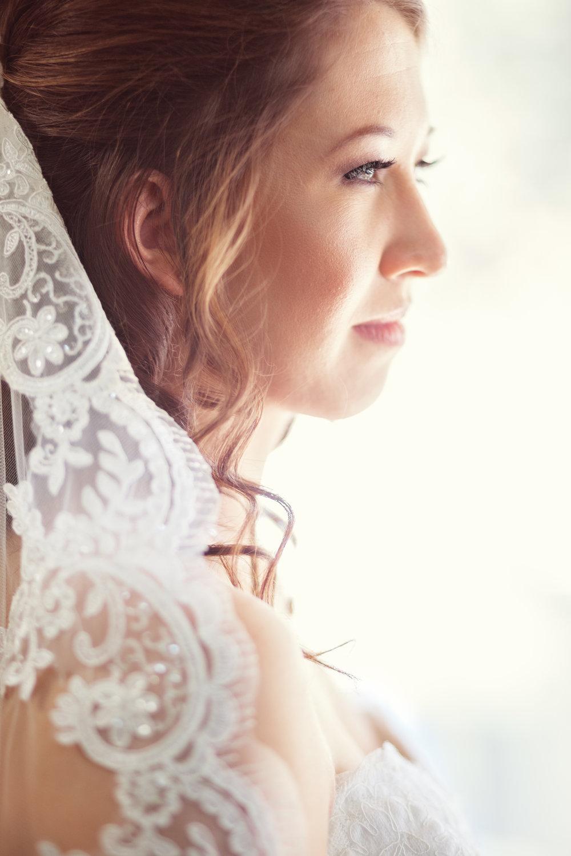 www.santabarbarawedding.com | Kay Mitchell Photography | Madonna Ranch | Bride