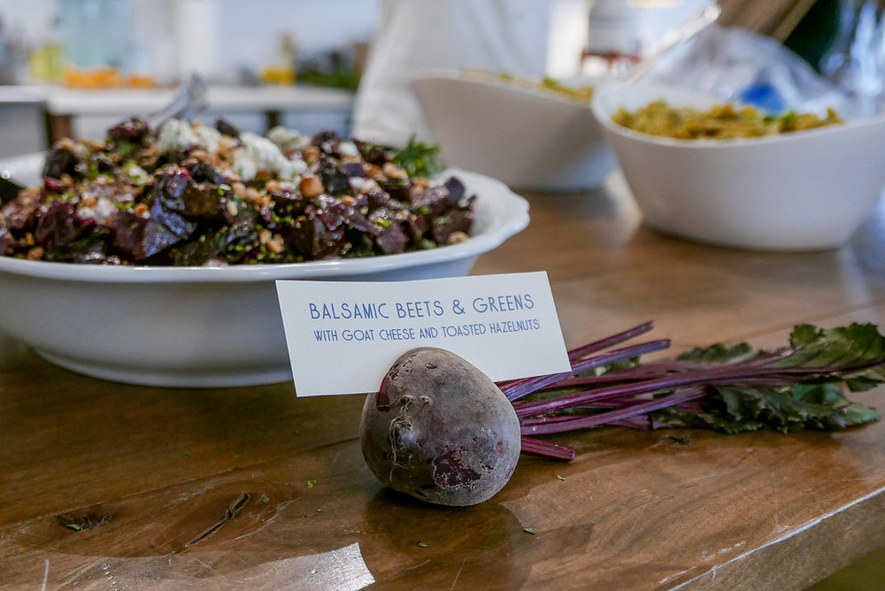 Santa Barbara Wedding Style | Farm to Table Event  | Felici Events | Farmbelly Cooking School | Michelle Arnoson | Head and Heart Photography | Deborah Goulart
