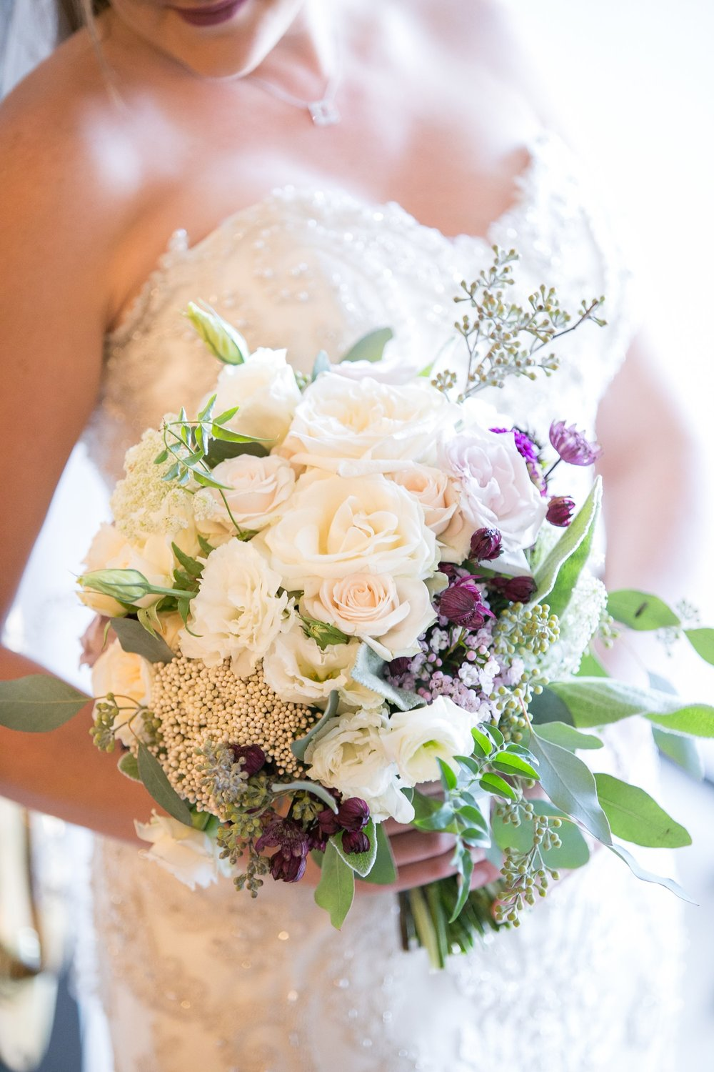 www.santabarbarawedding.com | Melissa Musgrove Photography | Margaret Joan Florals | Bridal Bouquet