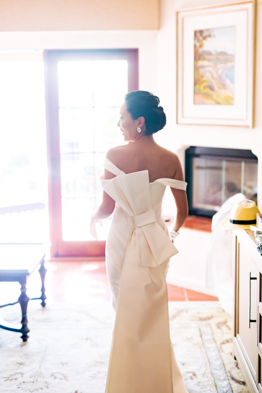 www.santabarbarawedding.com | Rewind Photography | The Ritz Carlton Bacara | Amazing Days Events | Bride