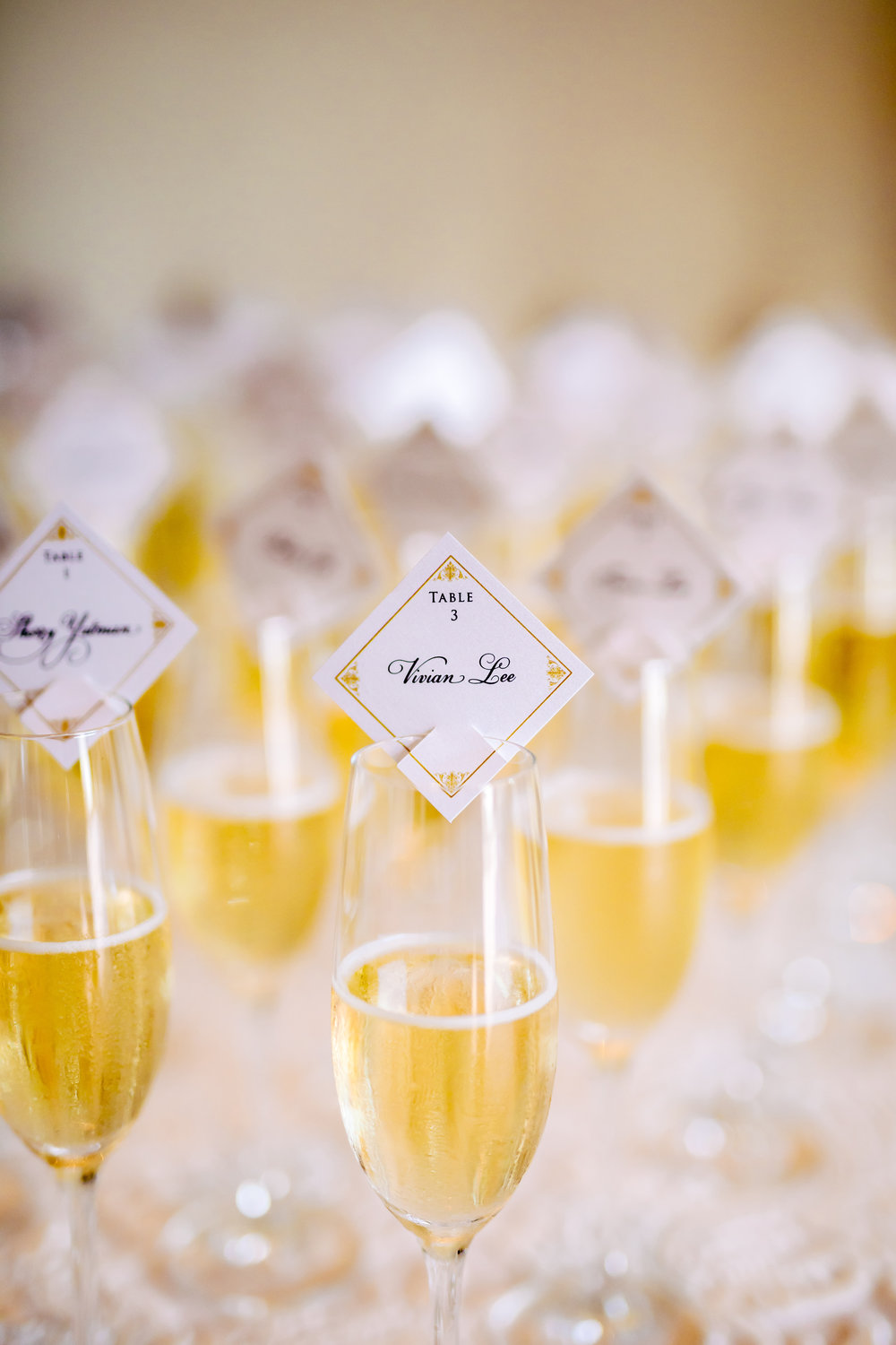 www.santabarbarawedding.com | Rewind Photography | The Ritz Carlton Bacara | Amazing Days Events | Drinks and Escort Cards