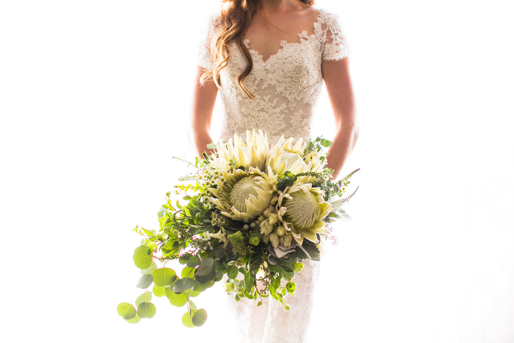 www.santabarbarawedding.com | Four Seasons Santa Barbara | Levine Fox Events | Callaway Gable Photo | Bridal Bouquet