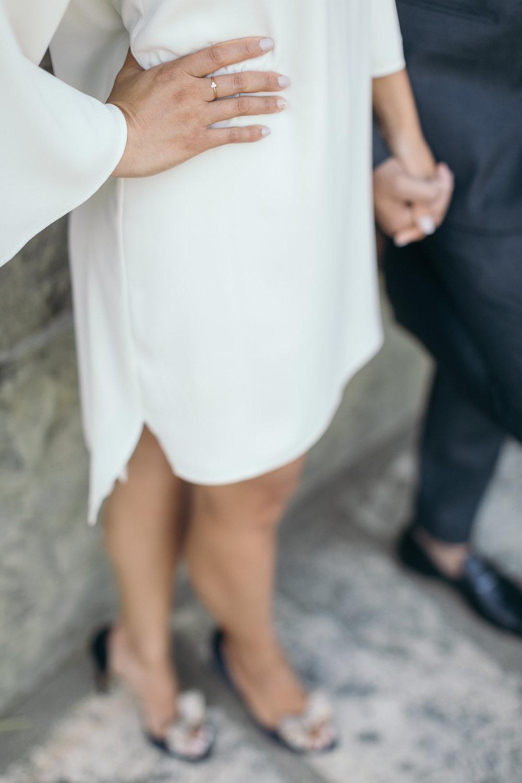www.santabarbarawedding.com | Kiel Rucker | Santa Barbara Courthouse | Bride