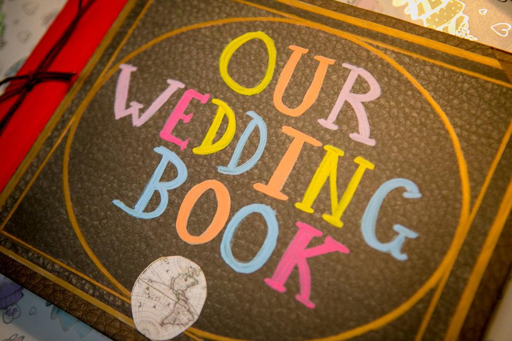 www.santabarbarawedding.com | Philip Van Nostrand | Riviera Mansion | Wedding Book