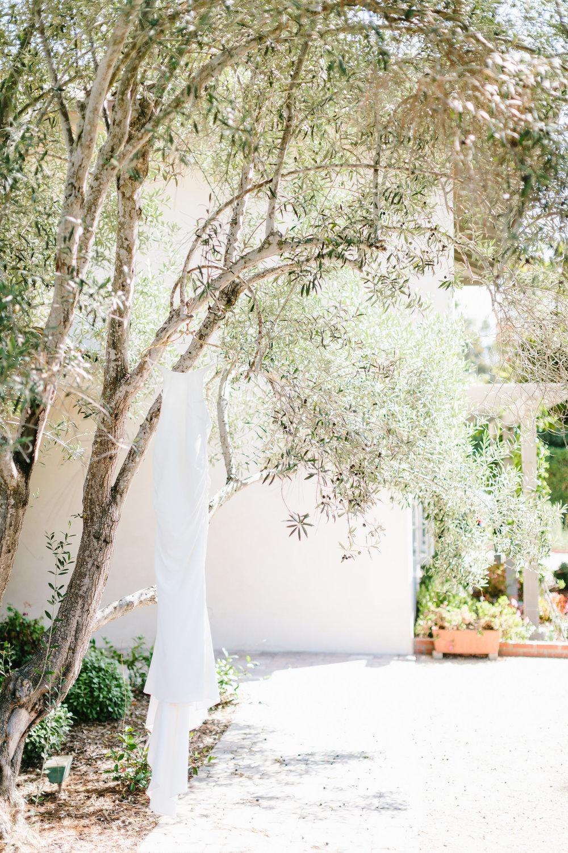 www.santabarbarawedding.com | Jodee Debes | Dos Pueblos Orchid Farm | Wedding Dress