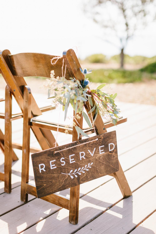 www.santabarbarawedding.com | Jodee Debes | Dos Pueblos Orchid Farm | Ceremony Details