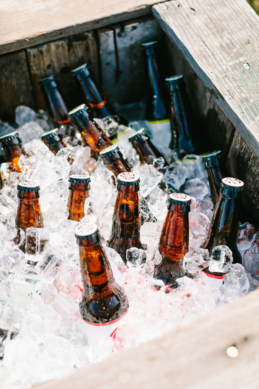 www.santabarbarawedding.com | Jodee Debes | Dos Pueblos Orchid Farm | Drinks