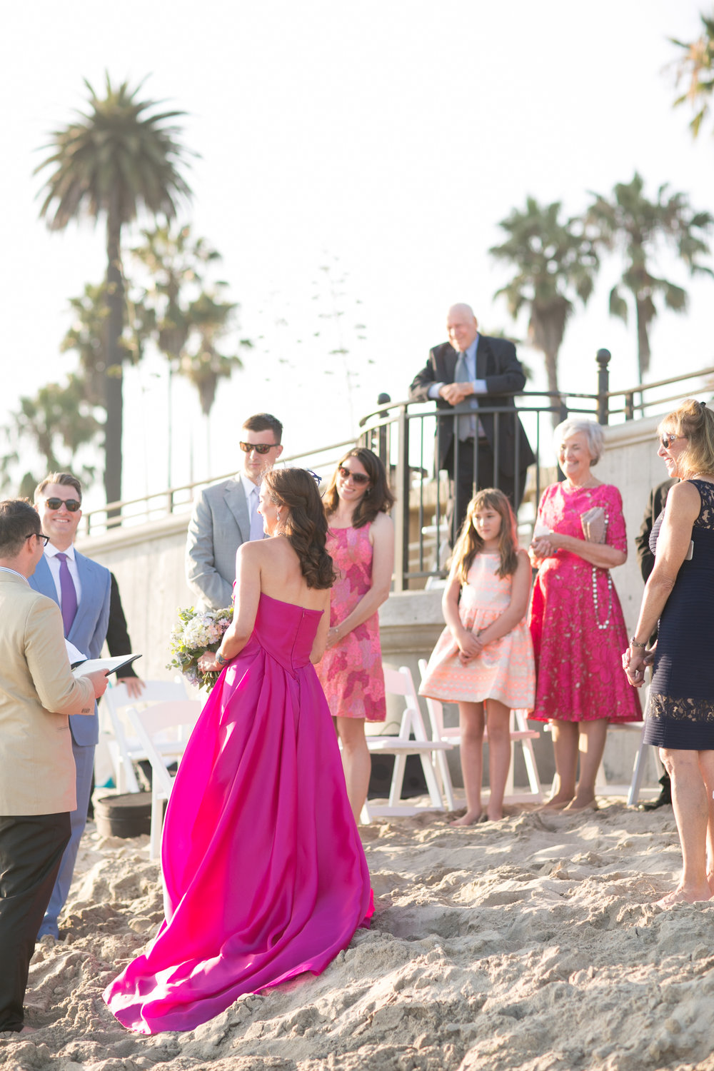www.santabarbarawedding.com | Kelsey Crews | Butterfly Beach