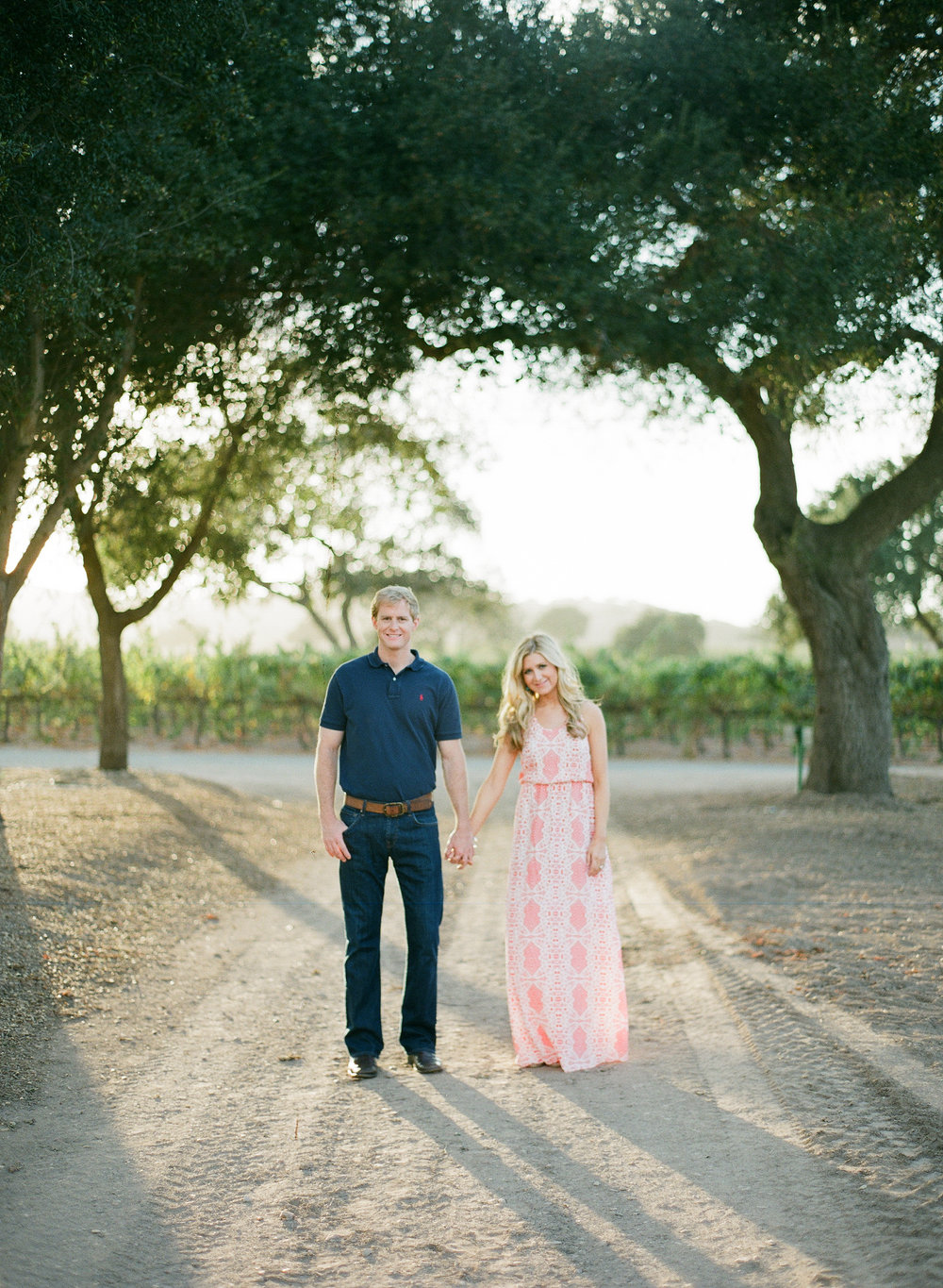 www.santabarbarawedding.com | Kristen Beinke | Engagement Session
