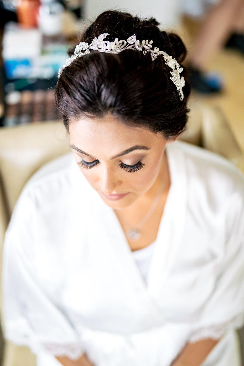 www.santabarbarawedding.com | Bacara Resort | Rewind Photography | Elegant Sofreh Design | Bride