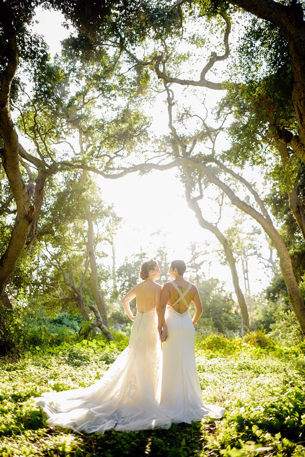 www.santabarbarawedding.com | f27 Photography | Ashley Gelfound Weddings & Events | Brides