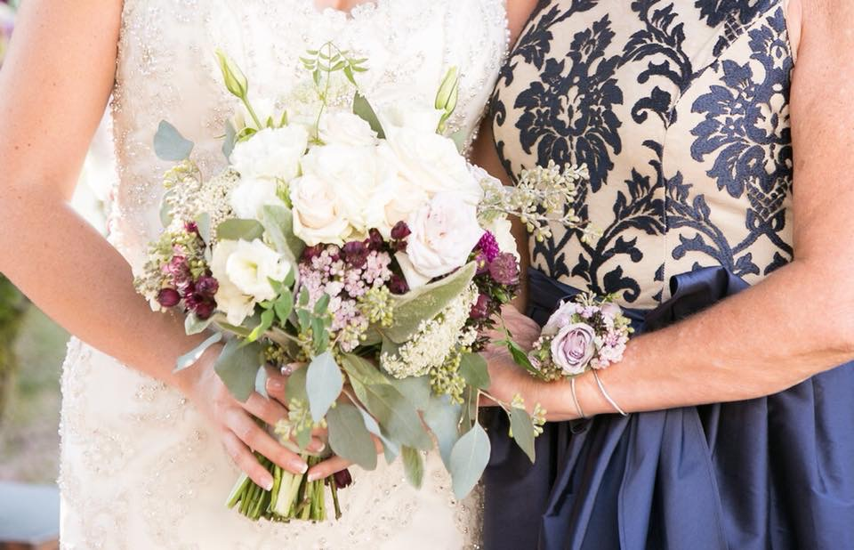 www.santabarbarawedding.com | Melissa Musgrove Photography | Margaret Joan Florals | Bouquets
