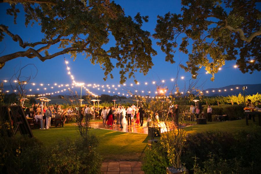 www.santabarbarawedding.com | Ambient Event Design