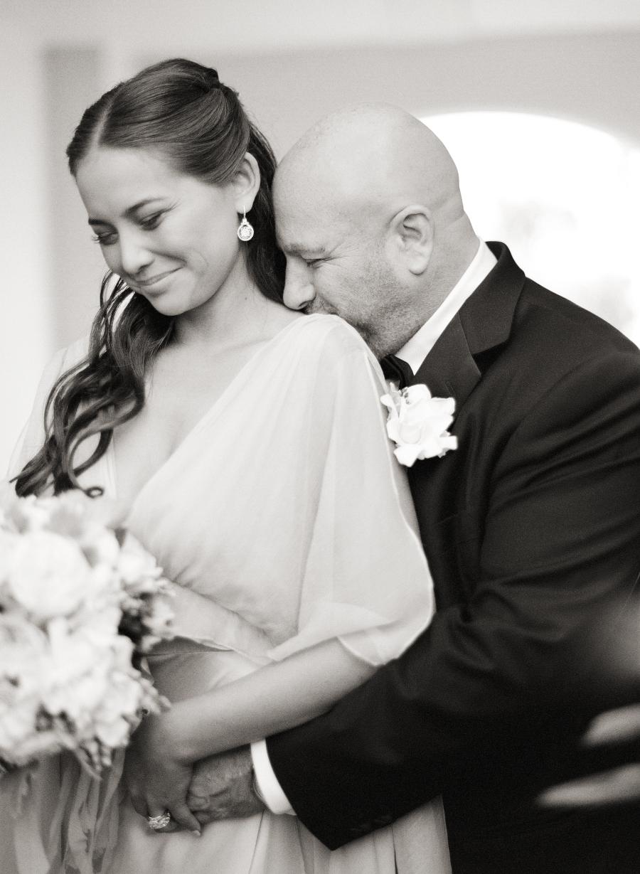 www.santabarbarawedding.com | Dos Pueblos Ranch | Soigne Productions | Lacie Hansen | Bride and Groom