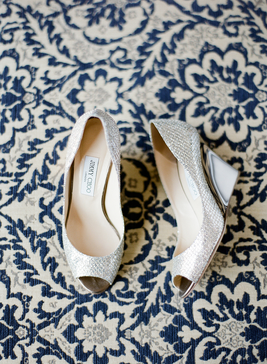 www.santabarbarawedding.com | Dos Pueblos Ranch | Soigne Productions | Lacie Hansen | Bride's Shoes