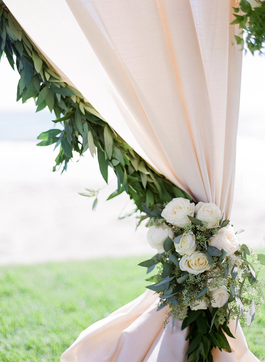 www.santabarbarawedding.com | Dos Pueblos Ranch | Soigne Productions | Lacie Hansen | Ceremony Details